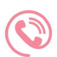 Service client joignable par mail ou par téléphone du lundi au samedi