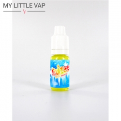 E-liquide France Fruizee Crazy Mango