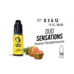 E-liquide - Ananas Pamplemousse - Le Vapoteur Breton