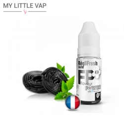 E-liquide RegliFresh - Flavour Power