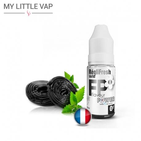 E-liquide RegliFresh - Flavour Power