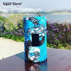Puma 200W - Vapor Storm