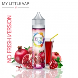 E-liquide - Grenadine No Fresh- Fruit Style