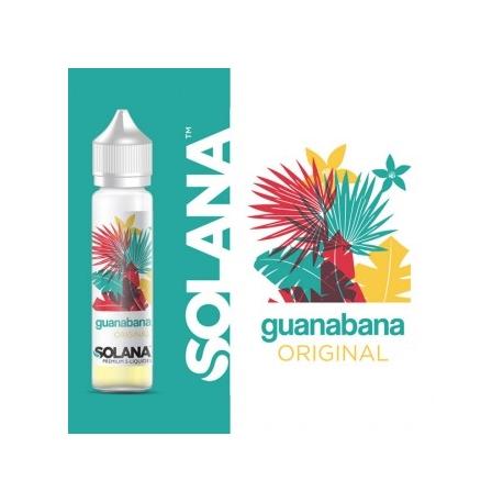 guanabana 50ml solana