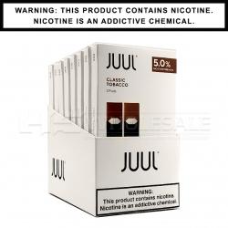 juul 2 caps 20 mg nicotine