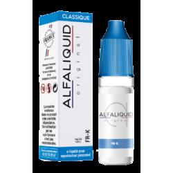 FR-K 10 ml alfaliquid