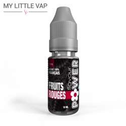 E-liquide Fruits Rouges - Flavour Power